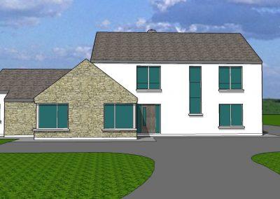EAST CORK HOUSE 4