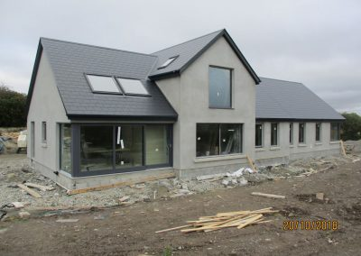 WEST CORK HOUSE 1